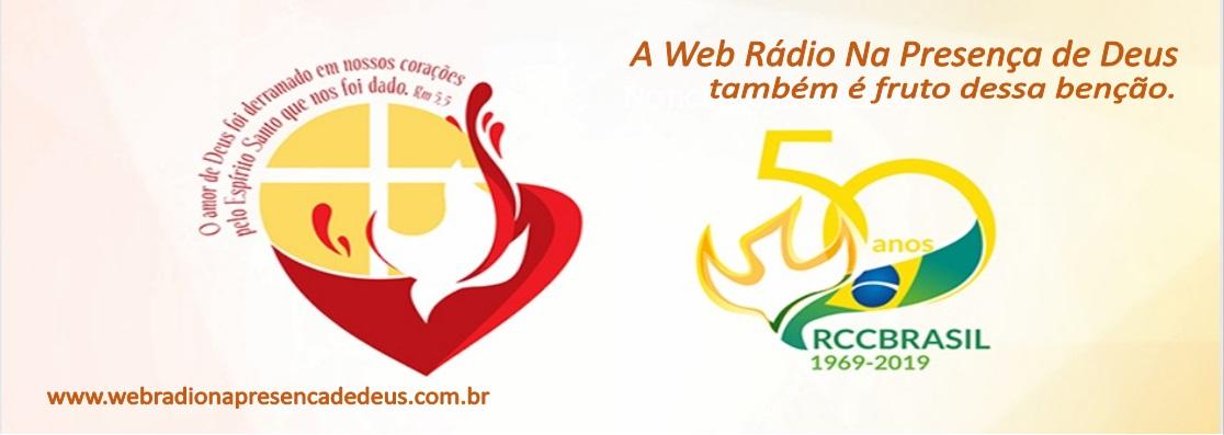 RCCBRASIL 50 ANOS – web radio